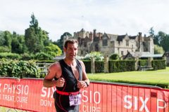 NEW Marathon & Half Marathon Launched at Hever Castle Festival of Endurance