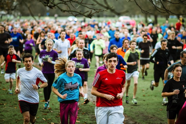 Strava Data Reveals Running in a Group Motivates You to Run Further and Faster