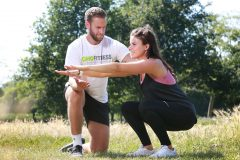 Our Team Have Been Getting Help On Fitness With GHO Fitness