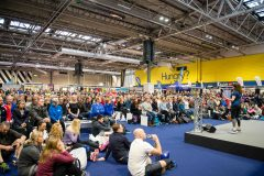 Intersport Zone Hosts New Feature Areas At The National Running Show 2019